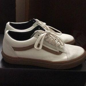 Vans Old Skool Men's low size 7 Shoes